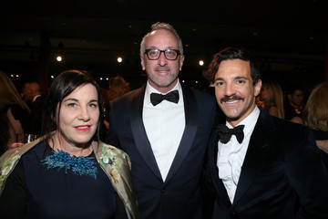 George Kotsiopoulos LACMA 2015 Art+Film Gala Honoring James Turrell and Alejandro G Inarritu, Presented by Gucci - Inside