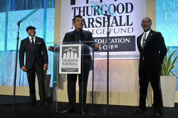 George Lopez Thurgood Marshall College Fund 26th Awards Gala - Inside