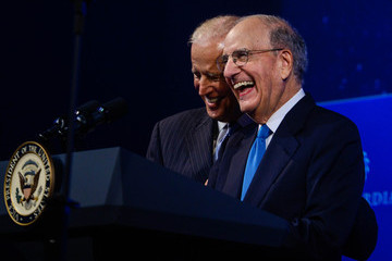 George Mitchell 2015 Concordia Summit - Day 1