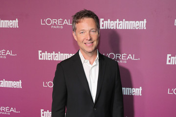 George Newbern 2017 Entertainment Weekly Pre-Emmy Party - Red Carpet