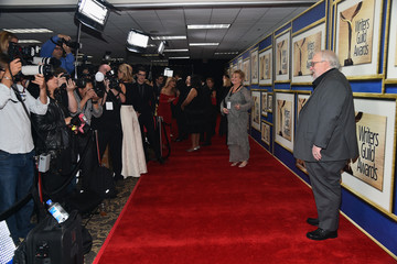 George R.R. Martin 2015 Writers Guild Awards L.A. Ceremony - Red Carpet
