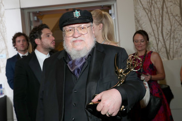 George R.R. Martin IMDb LIVE After The Emmys Presented By CBS All Access