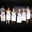 George Raveling Naismith Memorial Basketball Hall Of Fame 2014 Class Announcement