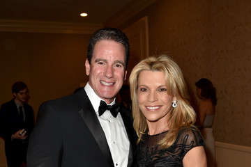 George Santo Pietro 2014 Carousel of Hope Ball Presented by Mercedes-Benz - VIP Reception