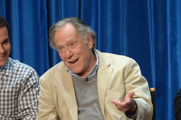 George Segal 'The Goldbergs' Paley Presentation