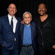 George Shapiro 'Comedians In Cars' With Jerry Seinfeld And Eddie Murphy ‑ LA Tastemaker