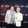 George Takei 'The Terror' Infamy Event – Screening, Panel, And Reception