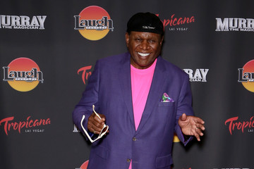 George Wallace Murray The Magician Tropicana Hotel Laugh Factory Opening