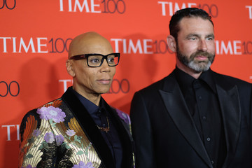 Georges LeBar 2018 Time 100 Gala - Red Carpet