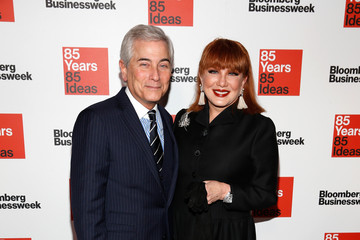 Georgette Mosbacher Bloomberg Businessweek's 85th Anniversary Celebration