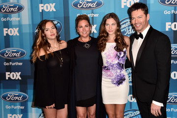 Georgia Connick FOX's 'American Idol' Finale For The Farewell Season - Arrivals