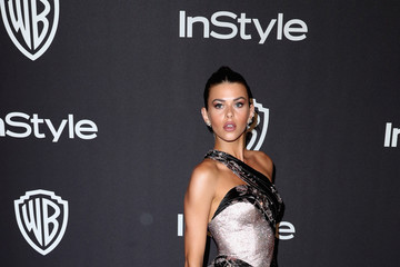 Georgia Fowler InStyle And Warner Bros. Golden Globes After Party 2019 - Arrivals
