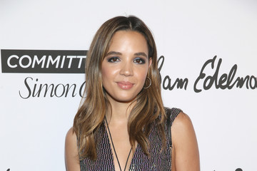 Georgie Flores Marie Claire Celebrates Fifth Annual 'Fresh Faces' in Hollywood With SheaMoisture, Simon G. And Sam Edelman - Arrivals