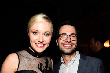 Georgina Haig 'Once Upon a Time' Season 4 Afterparty