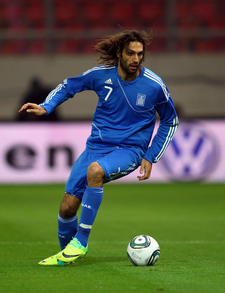 georgios samaras dating Three second-half goals lead germany to semis  although georgios samaras equalized for greece in the  dating back to the win over uruguay for third place at .
