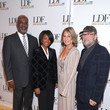 Gerald Adolph NAACP LDF 33rd National Equal Justice Awards Dinner - Arrivals