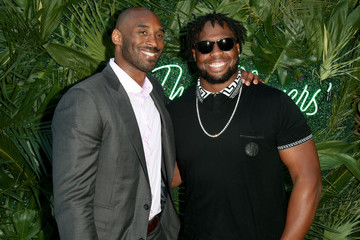 Gerald McCoy The Players' Tribune Hosts Players' Night Out 2017