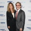Geraldo Rivera Annual Charity Day Hosted by Cantor Fitzgerald and BGC - Cantor Fitzgerald Office - Arrivals