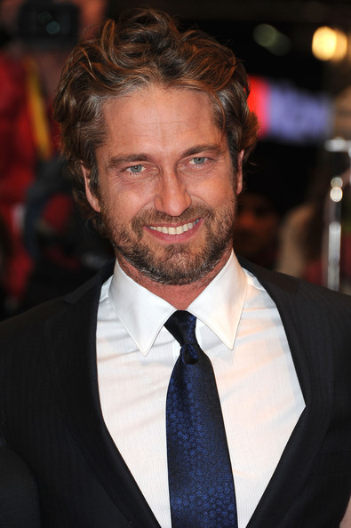 Gerard Butler Actor Gerard Butler attends the 'Coriolanus' Premiere during day five of the 61st Berlin International Film Festival at Berlinale Palace on February 14, 2011 in Berlin, Germany.