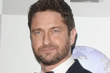 Gerard Butler NBCUniversal's 73rd Annual Golden Globes After Party - Arrivals