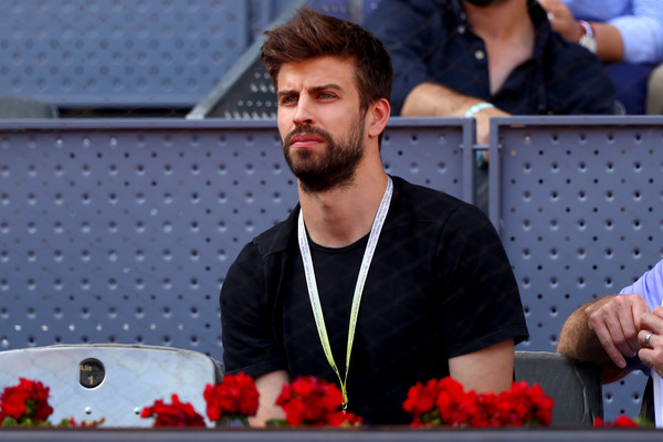 Gerard Pique's Alternative Davis Cup Plan Attracts Support Of The World's Elite