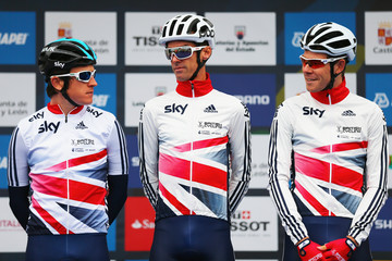 Geriant Thomas UCI Road World Championships - Day Seven