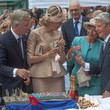 German President Joachim Gauck 200 Years Of The Kingdom Of The Netherlands In Maastricht
