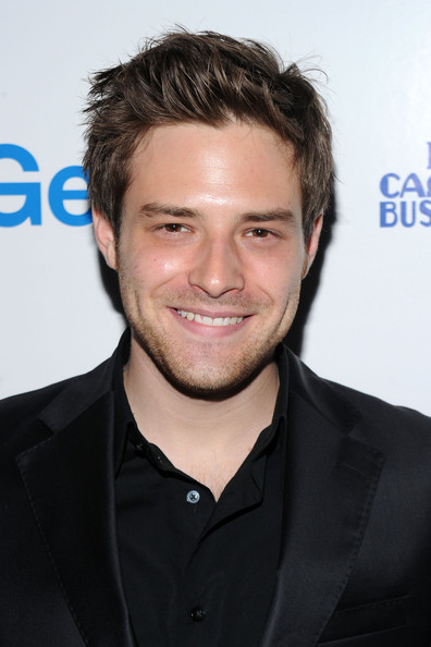 Ben Rappaport Actor Ben Rappaport attends the Gersh  Agency's 2010 UpFronts and Broadway season cocktail celebration at  Juliet Supper Club on May 18, 2010 in New York City.