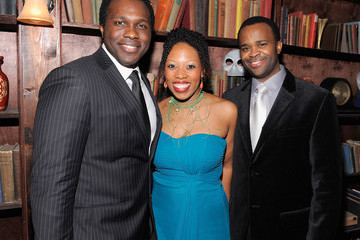 "Phumzile Sojola ""The Gershwins' Porgy And Bess"" Broadway Opening Night - After Party"