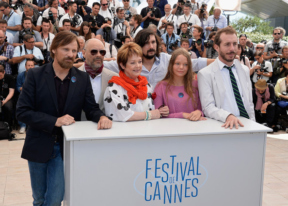 """""""Jauja"""" Photocall- The 67th Annual Cannes Film Festival"""