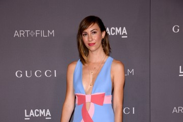 Gia Coppola 2017 LACMA Art + Film Gala Honoring Mark Bradford and George Lucas - Arrivals