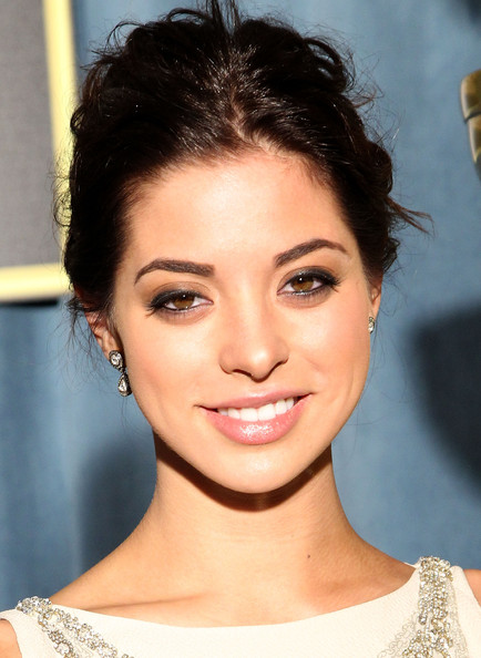 Gia Mantegna - HD Wallpapers
