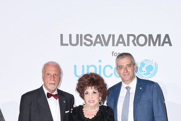 Giacomo Guerrera Unicef Summer Gala Presented by Luisaviaroma - Photocall