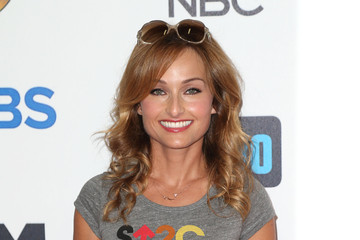 Giada De Laurentiis Hollywood Unites For The 4th Biennial Stand Up To Cancer (SU2C), A Program Of The Entertainment Industry Foundation (EIF) - Arrivals