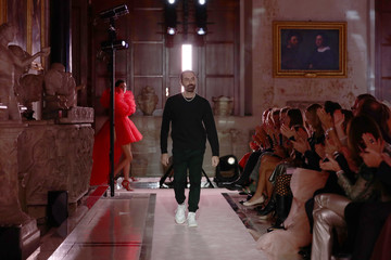 Giambattista Valli Runway - Giambattista Valli Loves H&M