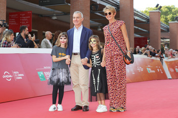 Giampaolo Letta 'Ti Presento Sofia' Red Carpet Arrivals - 13th Rome Film Fest