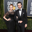 Gian Luca Passi de Preposulo 76th Annual Golden Globe Awards - Arrivals