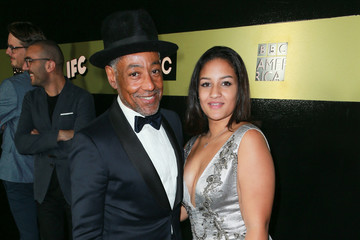 Giancarlo Esposito AMC Networks 69th Primetime Emmy Awards After-Party Celebration - Red Carpet