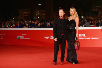 Gianluca Mech Rome Film Festival Opening and 'Truth' Red Carpet - The 10th Rome Film Fest