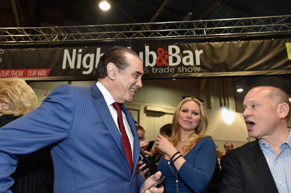31st Annual Nightclub & Bar Convention and Trade Show - Day 2
