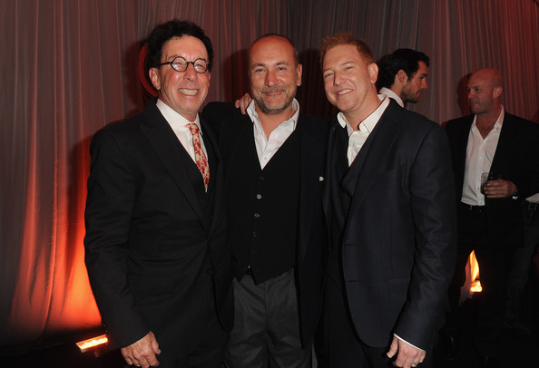 """Relativity Media Presents The World Premiere Of """"Immortals"""" - After Party"""