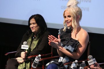 Gigi Gorgeous The Wrap and International Documentary Association Present 'This Is Everything: Gigi Gorgeous' Screening and Panel Event