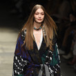 Gigi Hadid Missoni - Runway - Milan Fashion Week Fall/Winter 2020-2021