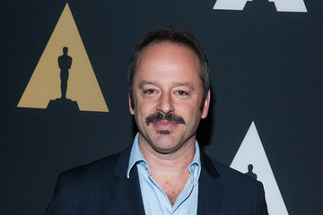 """Gil Bellows Academy Of Motion Picture Arts And Sciences' 20th Anniversary Screening Of """"The Shawshank Redemption"""""""