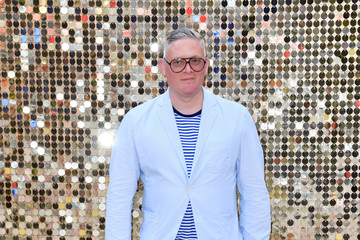 Giles Deacon 'Absolutely Fabulous: The Movie' - World Premiere - Red Carpet