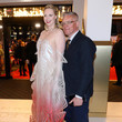Giles Deacon 'The Personal History Of David Copperfield' European Premiere & Opening Night Gala - 63rd BFI London Film Festival
