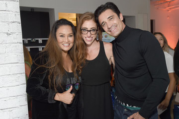 Gilles Marini The Elizabeth Glaser Pediatric AIDS Foundation's Annual 'A Time For Heroes' Family Festival At Smashbox Studios