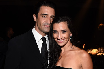 Gilles Marini amfAR Inspiration Los Angeles Dinner
