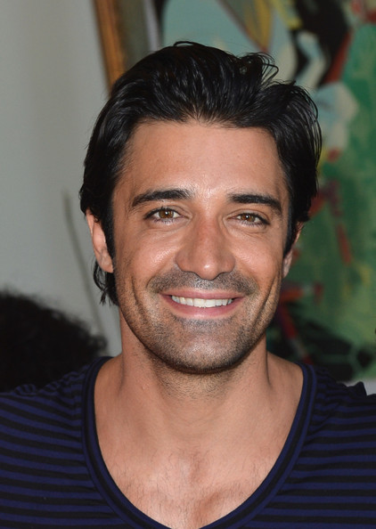 Gilles Marini Net Worth