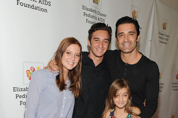 Gilles Marini Elizabeth Glaser Pediatric AIDS Foundation 26th Annual A Time for Heroes Family Festival - Red Carpet